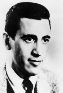 J. D. salinger Author 1951
