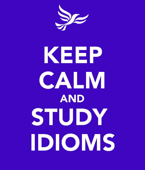 keep-calm-and-study-idioms