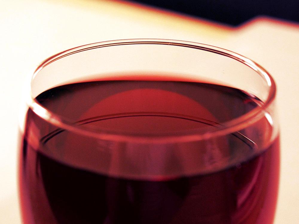 Cours d'anglais du vin