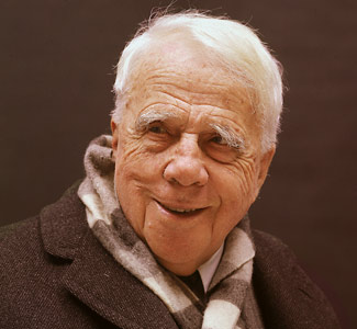 William Bertrand Formation Langues Robert Frost Poems
