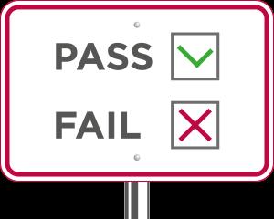 pass_fail
