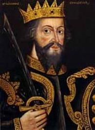 william-the-conqueror