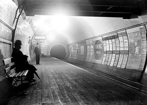 London_Underground_circa_1900
